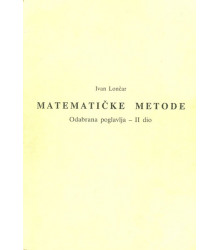 MATEMATIČKE METODE 2 :...