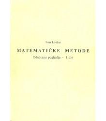 MATEMATIČKE METODE 1 :...